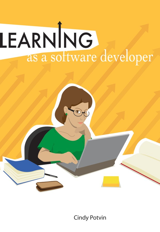 Learning as a software developer