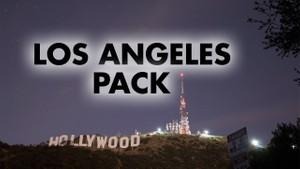 LOS ANGELES FULL PACK 1
