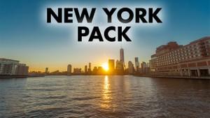 NEW YORK FULL PACK 1
