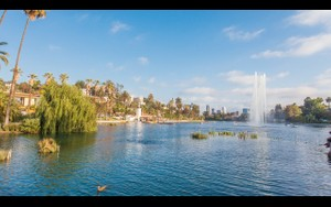 0029 LOS ANGELES ECHO PARK DAY