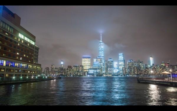 0032 NEW YORK NIGHT