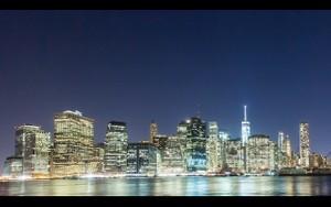 0037 NEW YORK NIGHT