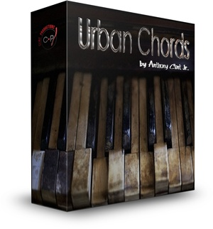 Urban Chords - Production Sound Pack