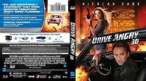 قيلم الاثارة والتشويق Drive Angryb3D