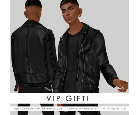 VIP GIFT:  march 2020
