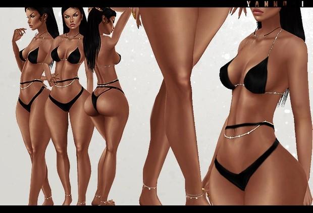 Y: IMVU File Sales - Skins - mia skin