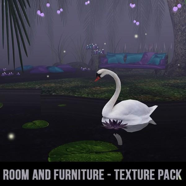 Swan Lake Set
