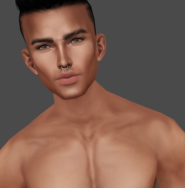 Y: IMVU File Sales - Skins male - jacob
