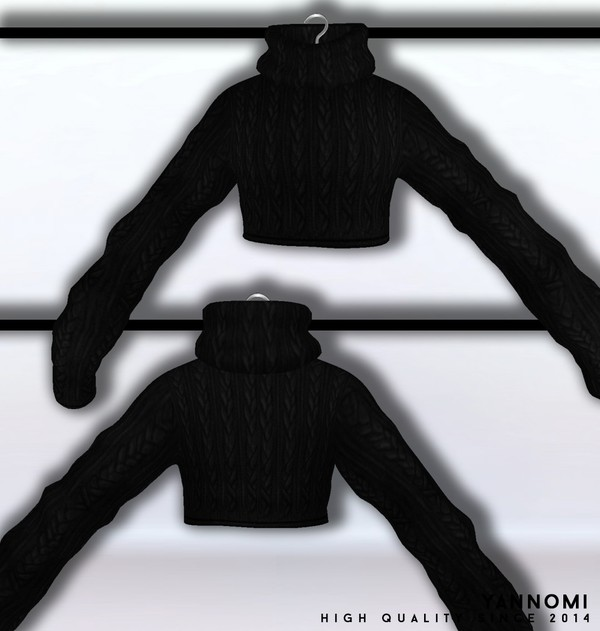 IMVU FILE SALES 2019: Fall Collection | Sweater