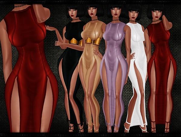 :: SKYLAR DRESSES ::