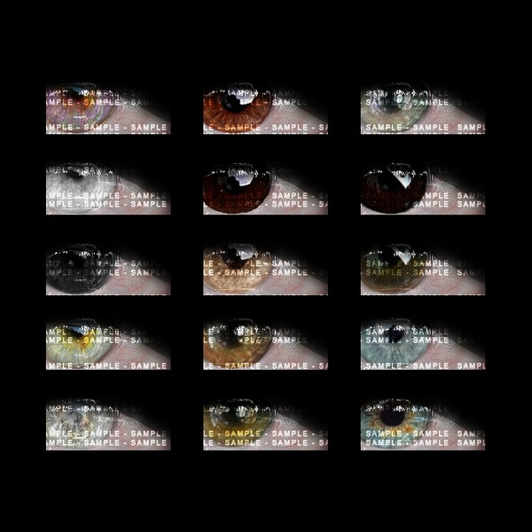 [ IMVU textures - premade eyes pack HD  ]