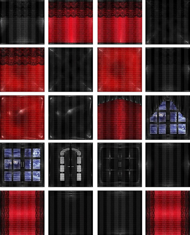 :: ROOM TEXTURE PACK - NO. 7 ::