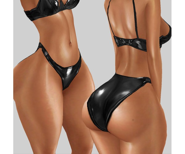 IMVU file sales - latex undies v.1