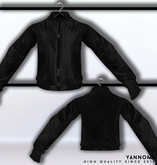 IMVU FILE SALES 2019: Fall Collection | Simple Jacket