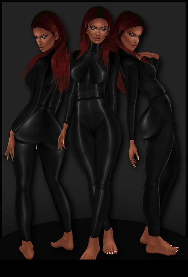 [ IMVU 2018 - latex generator psd - sis3d map2 - full body ]