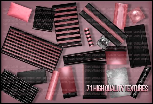 YANNOMI IMVU FS: HD room textures - pink
