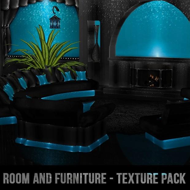 Shine Apartment Set