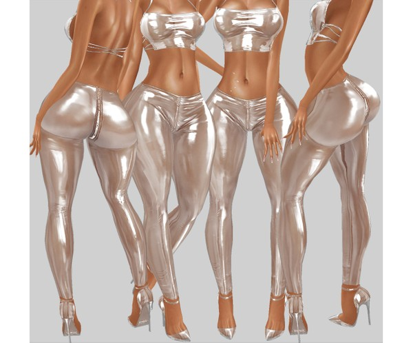 IMVU file sales - transparent lowrider bottom