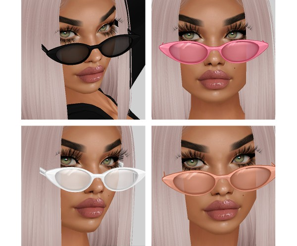 IMVU file sales - BOSS - sunglasses