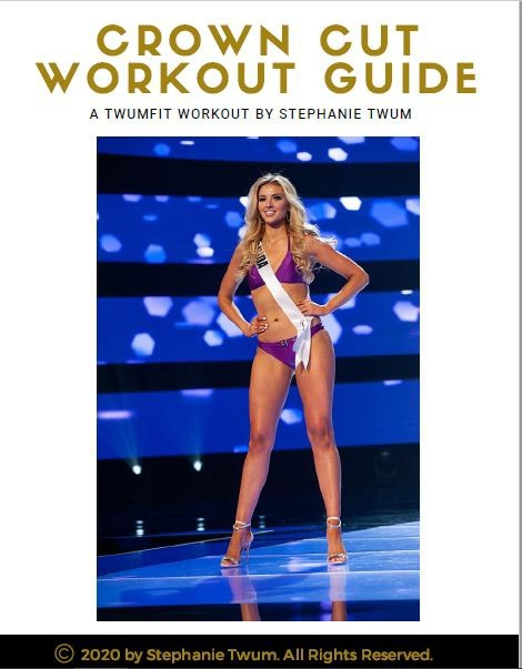 TwumFit Pageant Workout