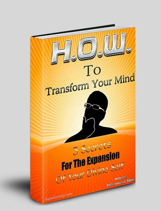 H O W  To Transform Your Mind (PDF)