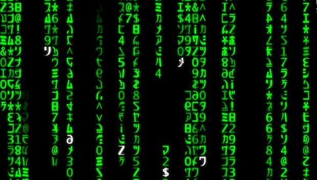 Roland FA Custom Screensaver (Matrix)