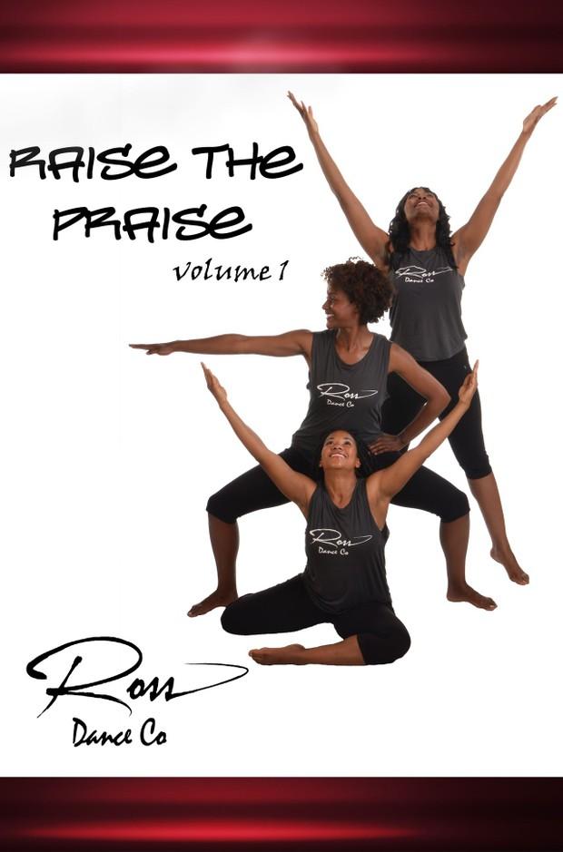 Ross Dance's - Raise The Praise Volume 1 (Downloadable Version)