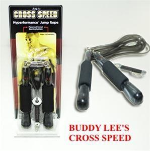 Buddy Lee Cross Speed Jump Rope