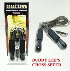 Buddy Lee Cross Speed Jump Rope
