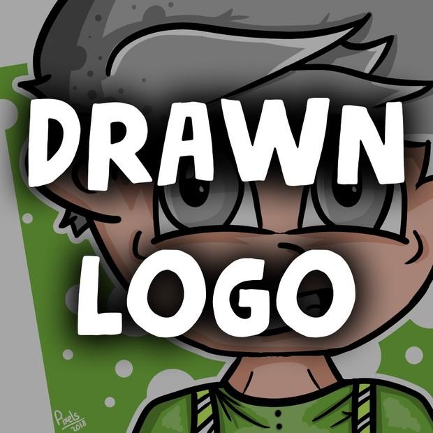 Drawn Logo
