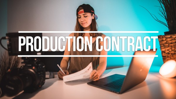 Production Contract