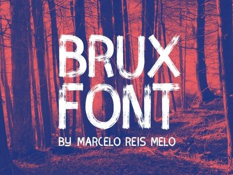 BRUX FONT