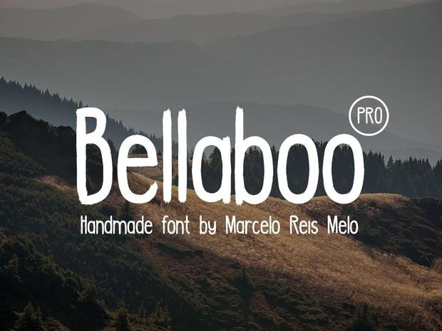 Bellaboo PRO