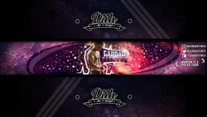 【PROFISSIONAL YOUTUBE BANNER】