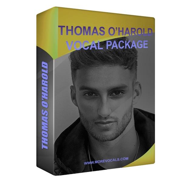 Thomas O'Harold Vocal Package