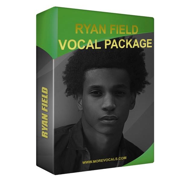 Ryan Field Vocal Package