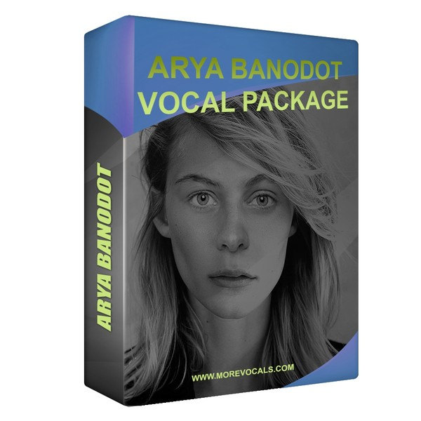 Arya Banodot Vocal Package