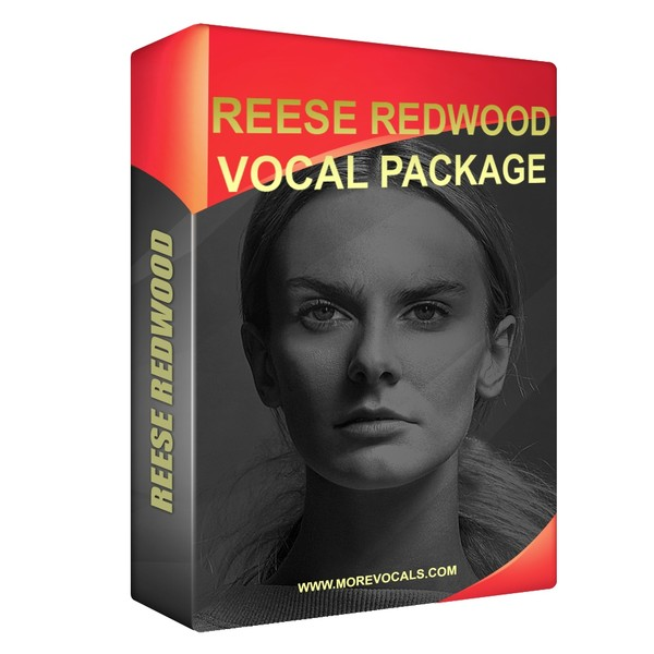 Reese Redwood Vocal Package