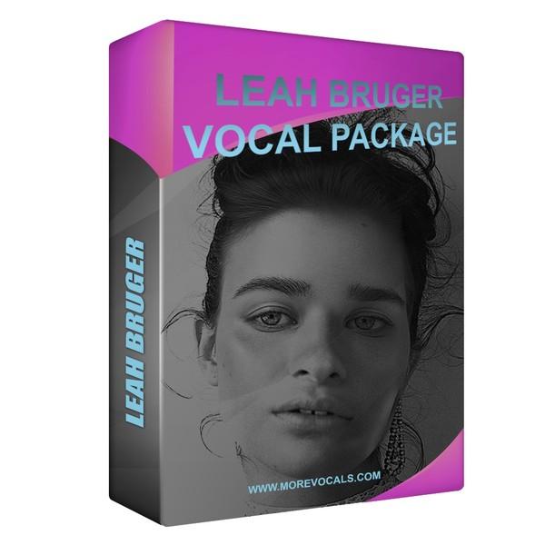 Leah Bruger Vocal Package