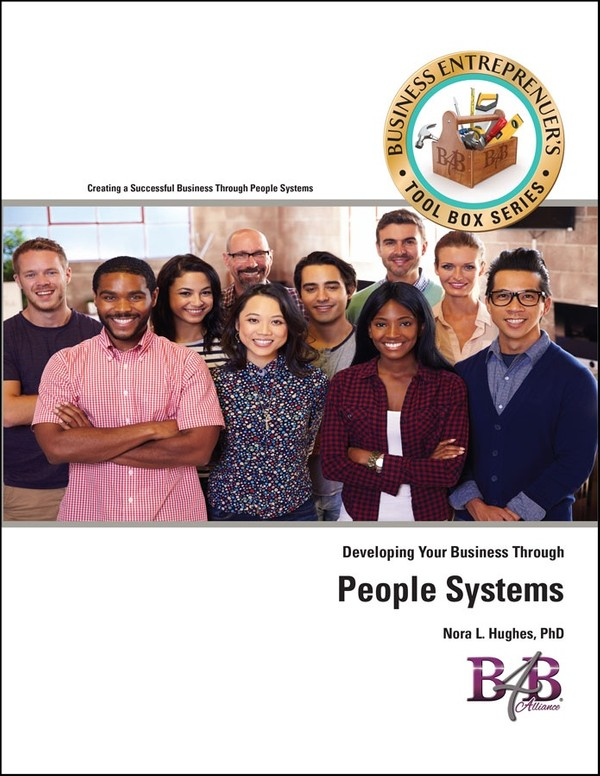 Developing Your Business Through People Systems