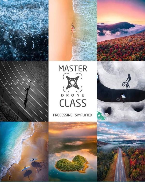 Drone Master Class