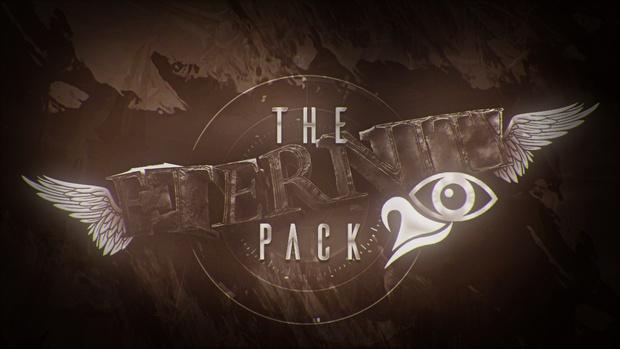 Eternity Graphics Pack!