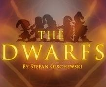 THE DWARFS DVD (International Orders)