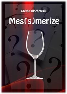 Mes(s)merize eBook