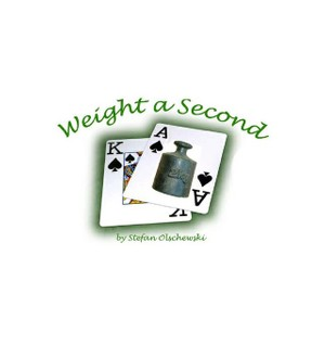 Weight A Second eBook