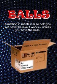 BALLS eBook (engl.)