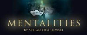 MENTALITIES DVD Set (Intl. Orders)