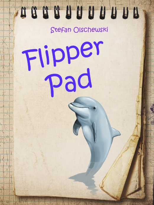 FLIPPER PAD von Stefan Olschewski