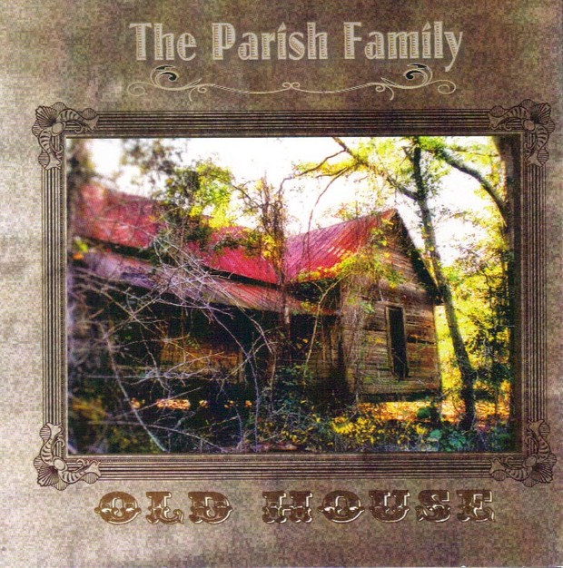 Old House CD