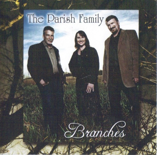 Branches  CD